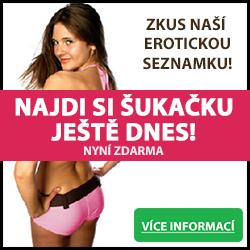 erotická seznamka zdarma